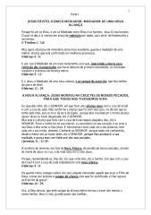JESUS, O ÚNICO MEDIADOR DA NOSSA SALVAÇÃO.pdf