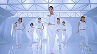Girls' Generation - Run Devil Run (Japanese Dance Version).mkv