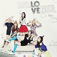 Hello Venus - Romantic Love.mp3