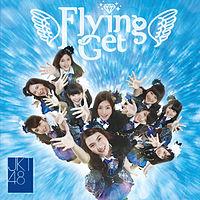 JKT48 - Flying Get.mp3
