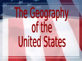 US_Geography powerpoint.ppt