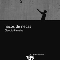 Nacos de Necas - Claudio Parreira.epub