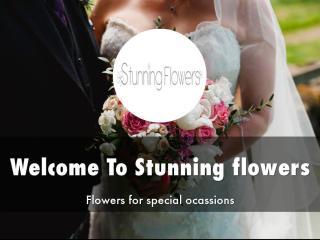 Stunning flowers Presentation.pdf