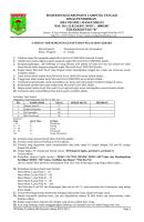 Latihan TIK Mid Semester Genap Kelas X.doc