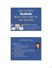 How-to-make-Facebook-Amazingly-Works-For-Your-Business.pdf