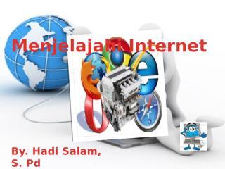 MENJELAJAHI INTERNET 3 ( Mengunjungi Website Tertentu).pptx