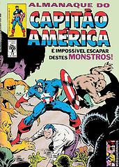 Capitão América - Abril # 073.cbr