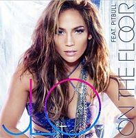 Jenifer Lopez Feat. Dj Thábata=On the floor.mp3