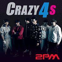 2PM - Crazy4S.mp3