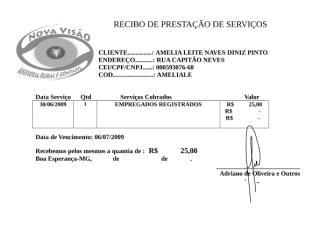 RECIBO DE PRESTAÇÃO DE SERVIÇO062009.doc