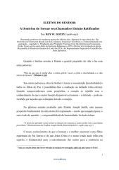 A Doutrina de Tornar seu Chamado e Eleição Ratificados (Roy W. Doxey.pdf