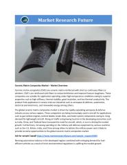 Ceramic Matrix Composites Market.pdf