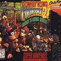 Donkey Kong Country 2 - Title Theme.mp3