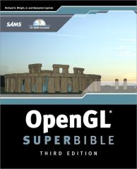 OpenGL SuperBible 3rd Edition [book].pdf